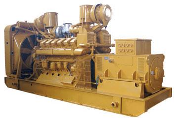 南通应急发电机-700KW-2500KW济柴柴油发电机