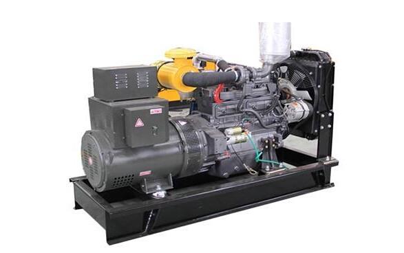 南通二手雅马哈250kw大型柴油发电机组